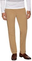 Prada Flat Front Trousers