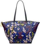 Roar Large Zip-Top Tote