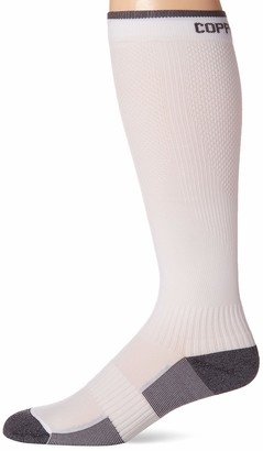 Copper Fit Energy 2.0 Knee High Compression Socks