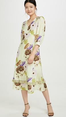 NO.6 STORE Astor Dress