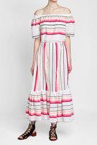 Lemlem Convertible Cotton Skirt