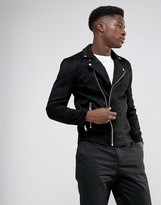 Minimum Paseo Biker Jacket