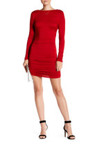 Rachel Pally Side-Ruched Dress