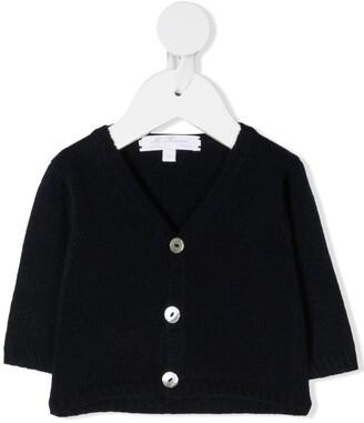 Mariella Ferrari Long Sleeve Knit Cardigan