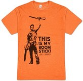 Impact Men's Army Of Darkness This Is My Boomstick T-Shirt