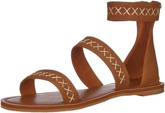 Roxy Women's Natalie Sandal Flat