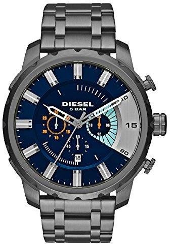 b069e605dd Diesel(ディーゼル) ブルー メンズ 時計 - ShopStyle(ショップスタイル)