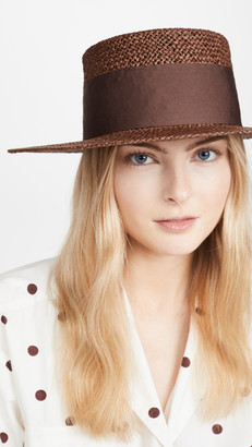 Brixton Dara Hat