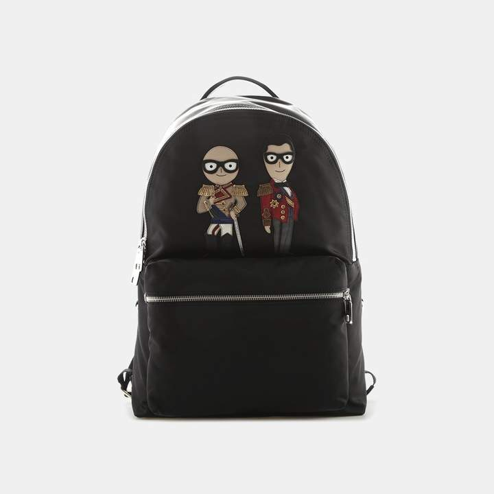 Dolce & Gabbana BM1419 Backpack