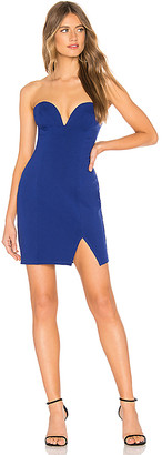 About Us Alessia Bodycon Dress