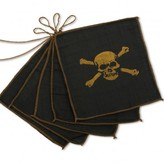 Numero 74 Pirate bunting flags