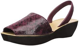 Kenneth Cole New York Women's FINE Glass Sandal