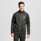 Lotto Men's Fleece Full Zip Jacket