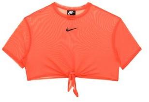 Nike W NSW INDIO SS TOP T-shirt