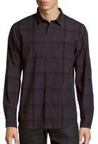 Howe Cotton Long Sleeve Plaid Shirt