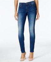 Buffalo David Bitton Faith Kinsey Wash Skinny Jeans