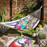 Graham and Green Marine Stripe Hammock