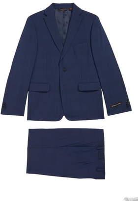 Michael Kors Plaid Suit