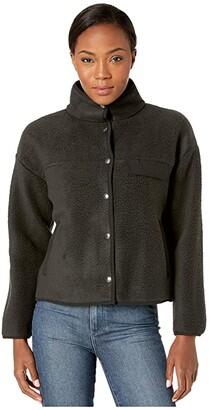 The North Face Cragmont Fleece Jacket (Montague Blue/TNF Blue) Women's Coat