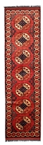 Bloomingdale's Khyber Collection Oriental Rug, 2'9 x 9'10