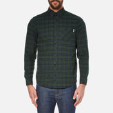 Carhartt Long Sleeve Shawn Shirt Shawn Check/conifer Rinsed