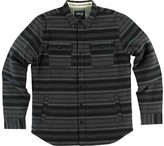 O'Neill Men's Withers Sherpa Button Down Shirt