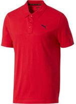 Puma Jersey Polo Shirt