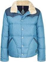 GUILD PRIME padded jacket