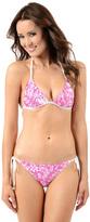 Voda Swim Kauai String Bikini Bottom