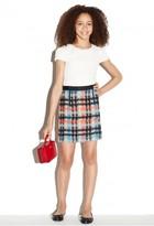 Milly Minis Monica Mini Skirt