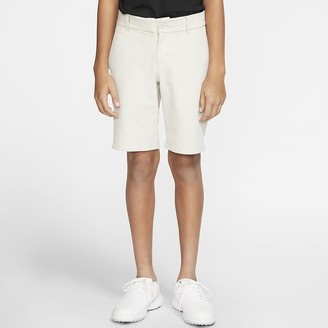 Nike Big Kids' (Boys') Golf Shorts Flex