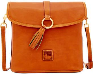 Dooney & Bourke Dottie Leather Crossbody