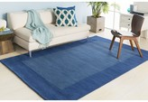 The Well Appointed House Surya Mystique Rug in Dark Blue-Available in a Variety of Sizes