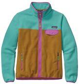 Patagonia Women's Full-Zip Snap-T® Fleece Jacket