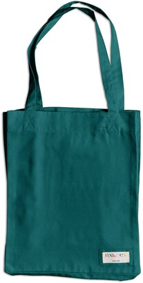 Uskees - The 4002 Small Organic Tote Bag - Super Green