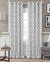 Elrene Celeste Blackout Window Curtain Panel