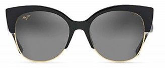 Maui Jim Women's Mariposa Cat-Eye Sunglasses