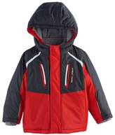 ZeroXposur Toddler Boy Colorblocked Heavyweight Jacket