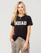 Sub Urban Riot Squad Womens Tee