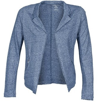 Majestic 3604 women's Jacket in Blue