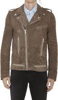 S.W.O.R.D. Leather Jacket