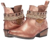 Corral Boots Q5069 (Rose) Women's Boots