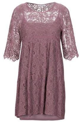 Biancoghiaccio Short dress