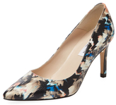 LK Bennett Floret Pointed-Toe Pump