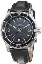 Nautica Womens Watch NAD13538L