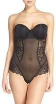 Le Mystere Women's Sophia Convertible Underwire Bodysuit