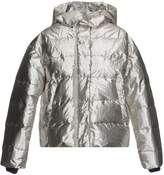 LUCILLE Down jackets