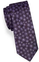Ted Baker Endurance Silk Dandelion Tie