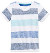 Epic Threads Little Boys' Jay Stripe T-Shirt, Only at Macy's