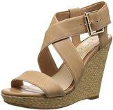 Jessica Simpson Women's Joilet Wedge Sandal